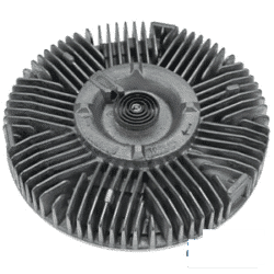 Fan Clutch & Miscellaneus